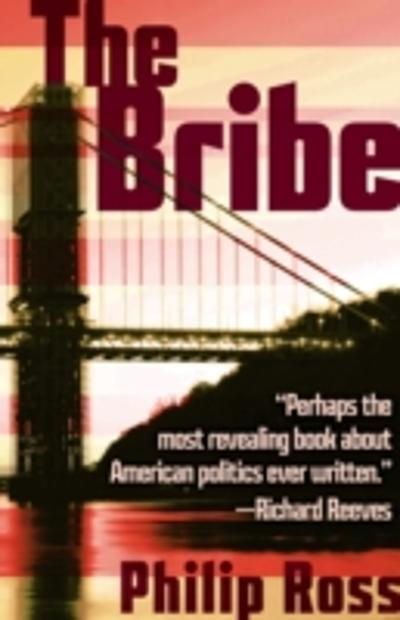 Bribe - Philip Ross