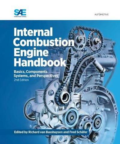 Internal Combustion Engine Handbook - Richard van Basshuysen