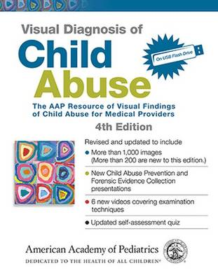 Visual Diagnosis of Child Abuse - James D. Adnerst