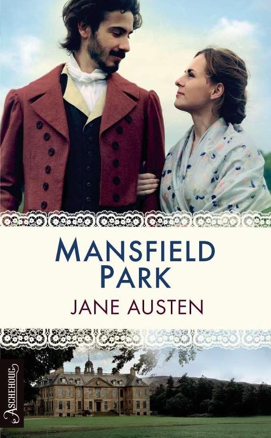 Mansfield Park PDF ePub