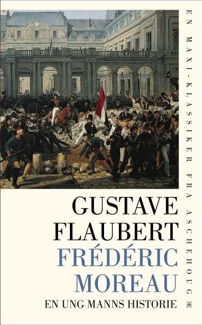Frédéric Moreau PDF ePub