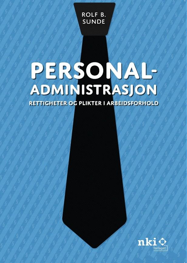 Personaladministrasjon PDF ePub