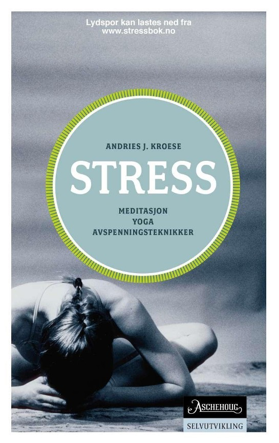 Stress - Andries J. Kroese
