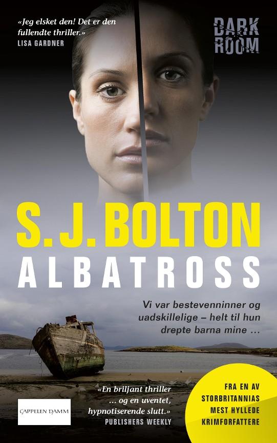 Albatross PDF ePub