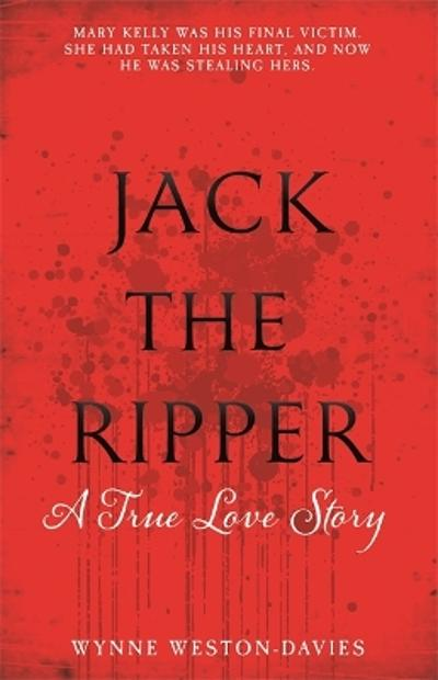 Jack The Ripper - Wynne Weston-Davies