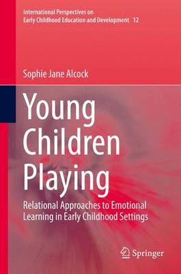 Young Children Playing - Sophie Jane Alcock