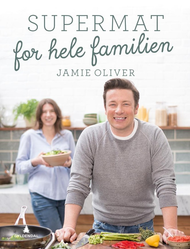 Supermat for hele familien - 