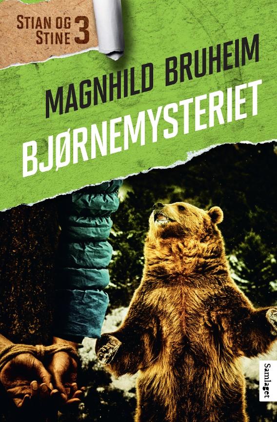 Bjørnemysteriet PDF ePub