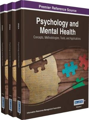 Psychology and Mental Health - Information Resources Management Association