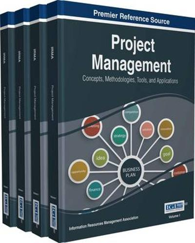 Project Management - Information Resources Management Association