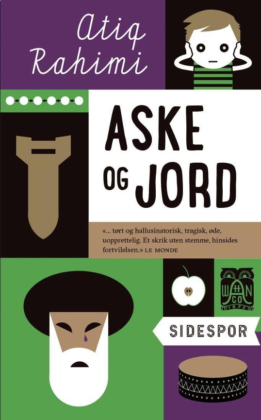 Aske og jord PDF ePub