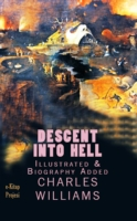 Descent into Hell - Author