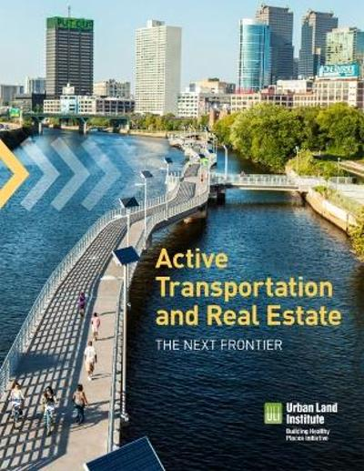 Active Transportation and Real Estate - Rachel MacCleery