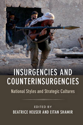Insurgencies and Counterinsurgencies - Beatrice Heuser