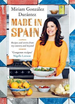 Made In Spain - Miriam Gonzalez Durantez