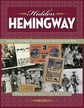 Hidden Hemingway - Robert K. Elder Aaron Vetch Mark Cirino