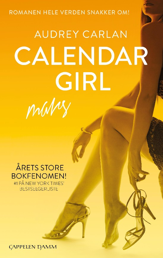 Calendar girl PDF ePub