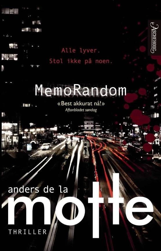 MemoRandom PDF ePub