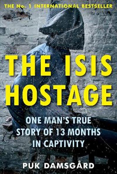The ISIS Hostage - Puk Damsgard