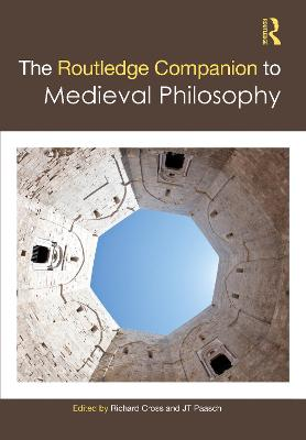 The Routledge Companion to Medieval Philosophy -