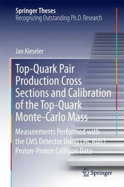 Top-Quark Pair Production Cross Sections and Calibration of the Top-Quark Monte-Carlo Mass - Jan Kieseler