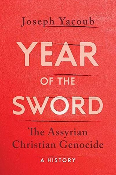 Year of the Sword - Joseph Yacoub