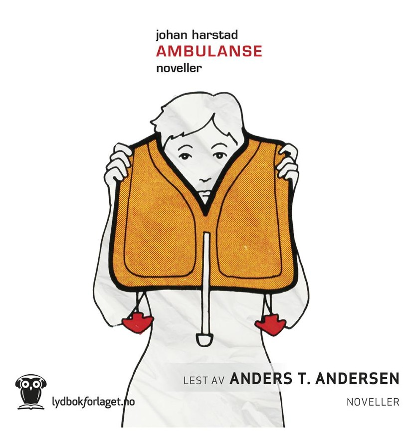 Ambulanse - Johan Harstad