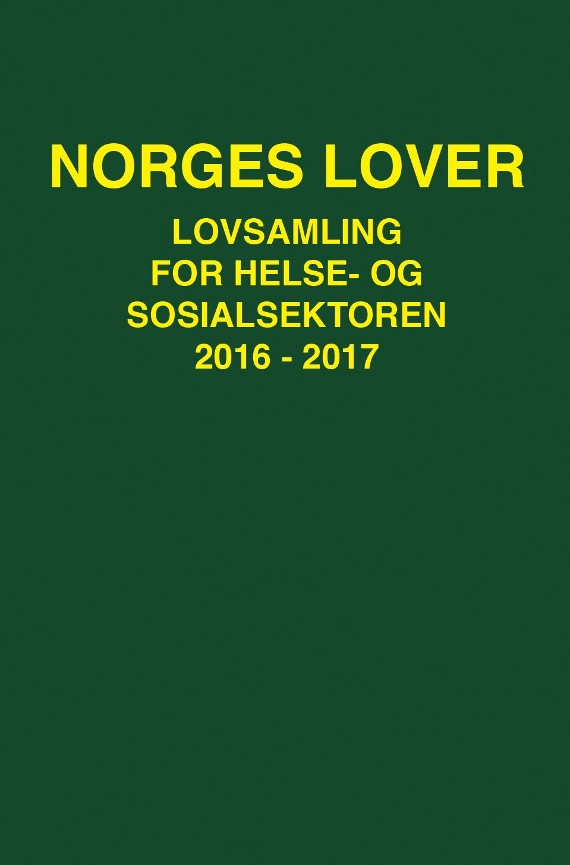 Norges lover - Aslak Syse