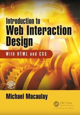 Introduction to Web Interaction Design - Michael Macaulay