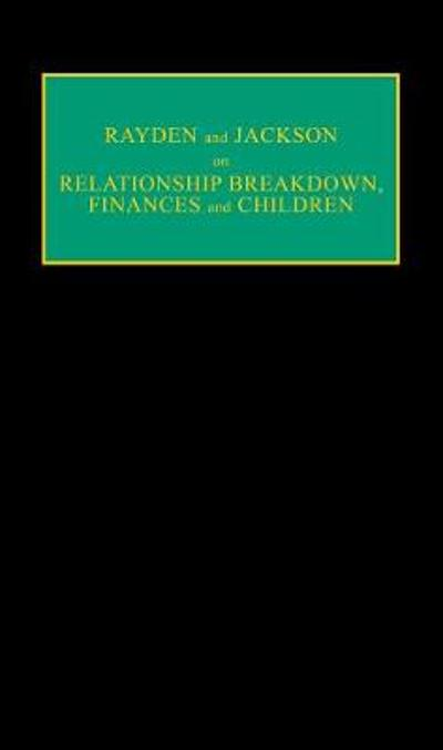Rayden and Jackson on Relationship Breakdown, Finances and Children - Stephen Trowell