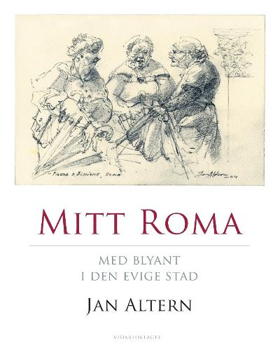 Mitt Roma - Jan Altern