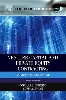 Venture Capital and Private Equity Contracting - Douglas J. Cumming