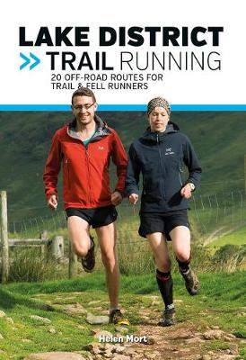 Lake District Trail Running - Helen Mort