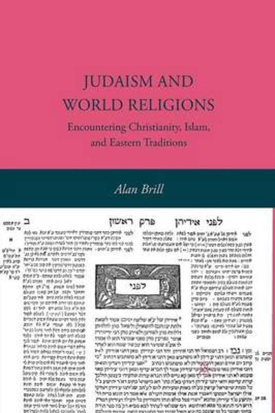 Judaism and World Religions - A. Brill