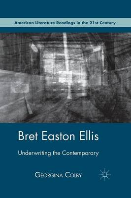 Bret Easton Ellis - Georgina Colby