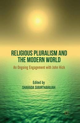 Religious Pluralism and the Modern World - S. Sugirtharajah