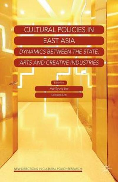 Cultural Policies in East Asia - H. Lee