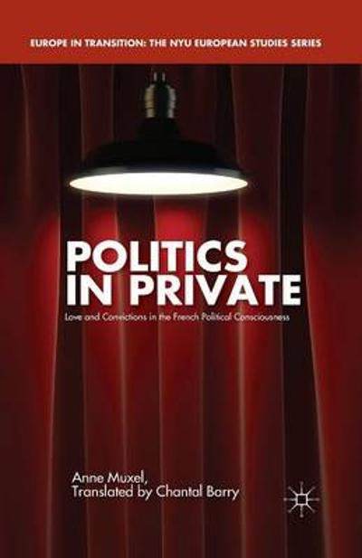 Politics in Private - A. Muxel