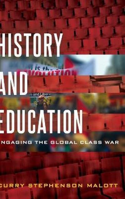 History and Education - Curry Stephenson Malott