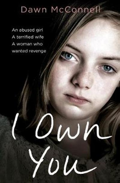 I Own You - Dawn McConnell