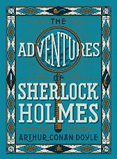 The adventure of Sherlock Holmes - Arthur Conan Doyle Sidney Paget