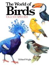 The World of Birds - Michael Wright