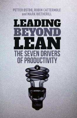 Leading Beyond Lean - Petter Ostbo