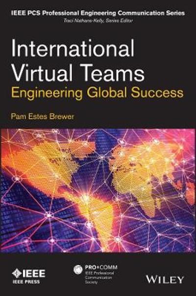 International Virtual Teams - Pam Estes Brewer