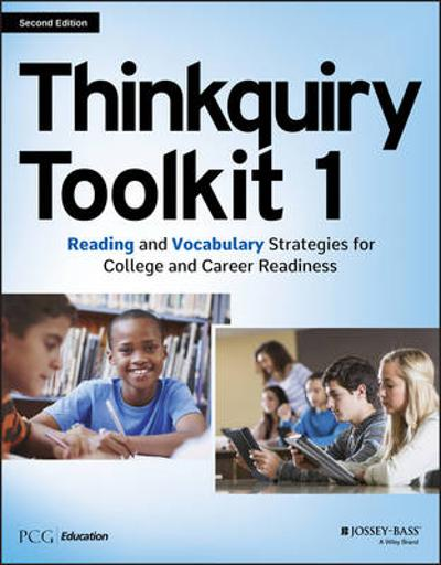 Thinkquiry Toolkit 1 - Public Consulting Group