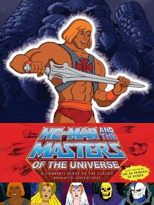 He-man And She Ra - James Eatock