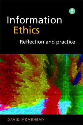 Information Ethics - David McMenemy