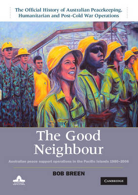 The The Good Neighbour - Bob Breen