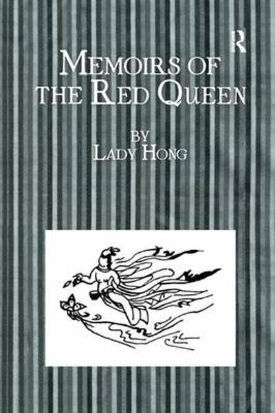 Memoirs Of The Red Queen - Lady
