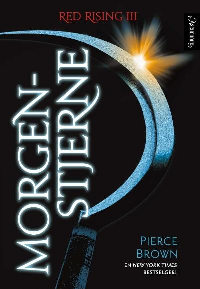 Morgenstjerne - Pierce Brown